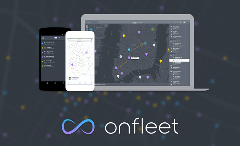 2015-04-21 - Onfleet Officially Launches to Make Local Delivery Efficient and Delightful