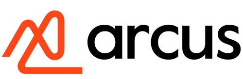 Arcus's logo