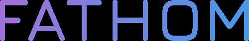 Fathom's logo