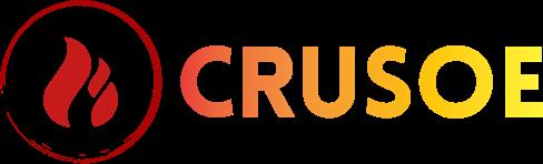 Crusoe's logo