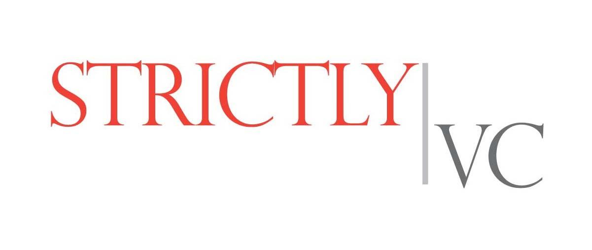 StrictlyVC's logo